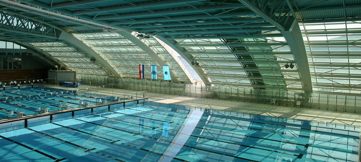 Swimming Pool Air Conditioning and Ventilation