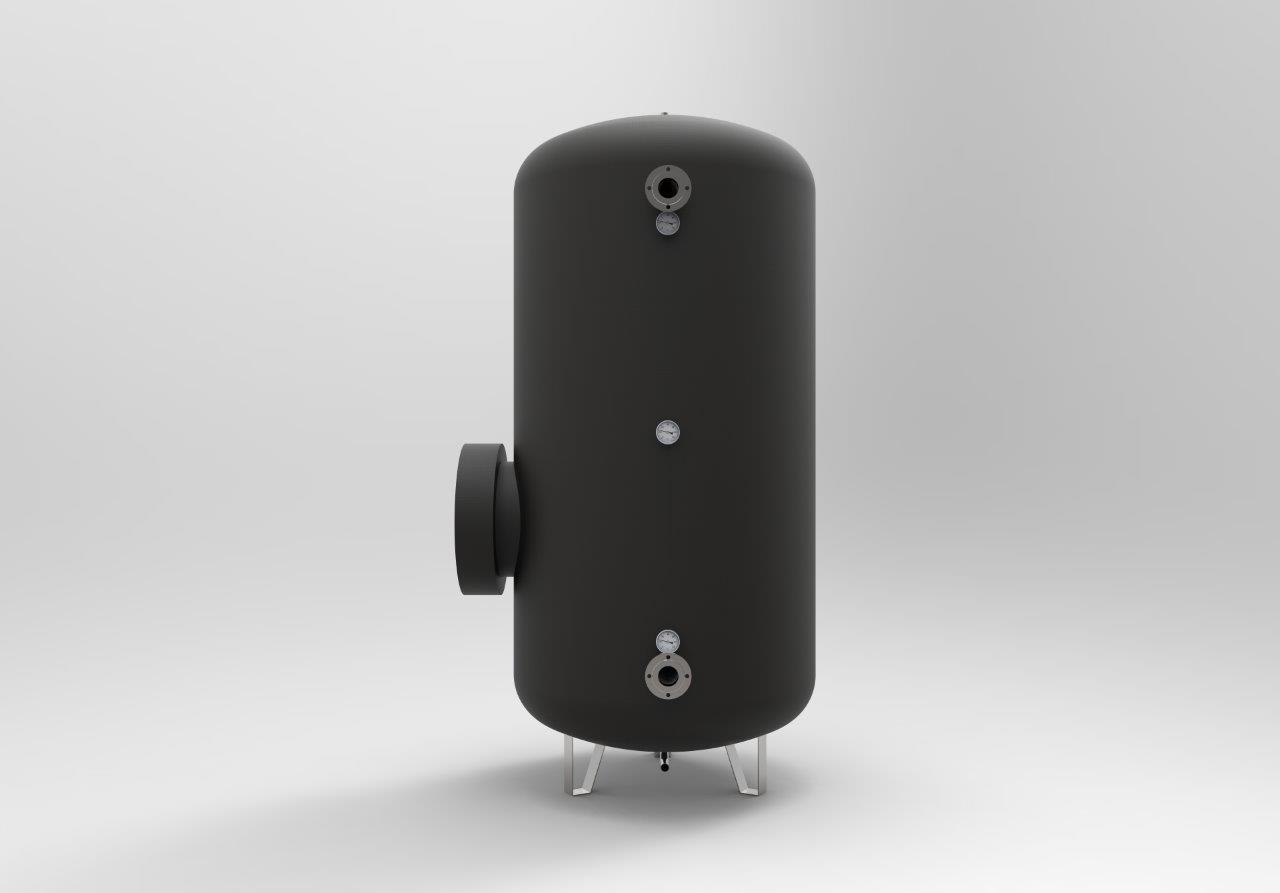AccuTemp_SaniTemp_Spremnik tople vode_ spremnik hladne vode