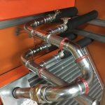 Industrijski ventilatorski konvektori