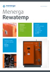 Menerga Rewatemp Brosura