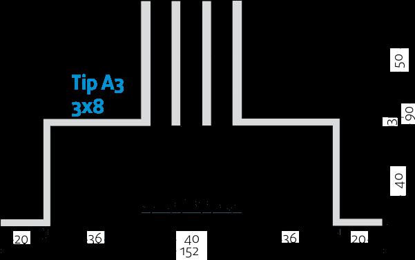 linijski-difuzori-3x8-tip-a3-8mm